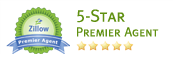 5 Star Premier Agent Zillow