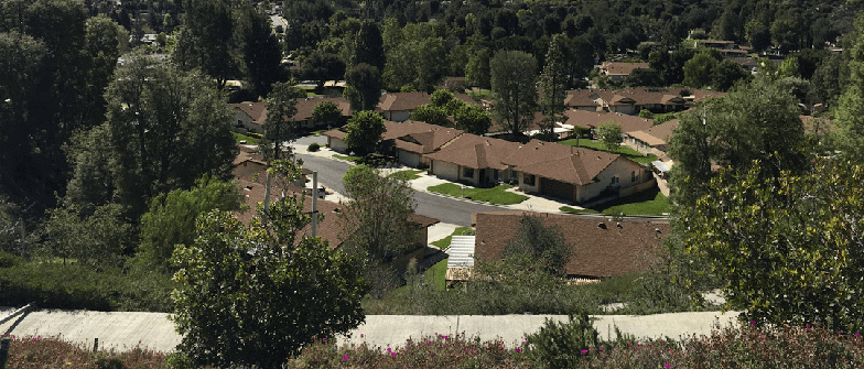 Looking for Southern California Retirement Living?